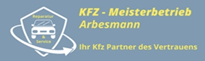 Kfz-Meisterbetrieb Arbesmann